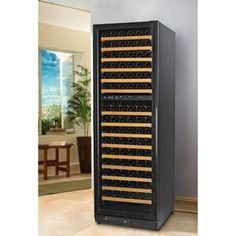 Refrigerated Wine Cabinet Costco Costco Wine Fridge Pinterest