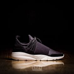 Filling Pieces Runner 3.0 Fuse Low Caviar Black/ATAF