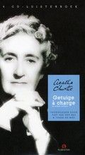 Agatha Christie -Getuige à charge (luisterboek)