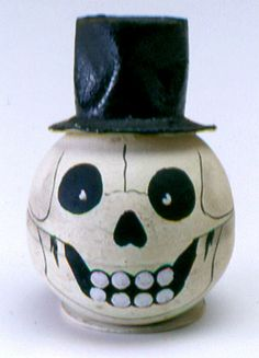 Dia De Los Muertos Favorites!  http://www.guidedholidayplan.com/