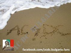 AC/DC Bulgaria