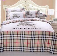 High Quality Buberry Bed Sheets  1 | Burberry | Pinterest | Bedrooms, Bedding Sets And  Room