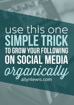Cross-promoting your business's social media platforms is a simple way to utilize your current followers to expand your audience - without spending a dime.
