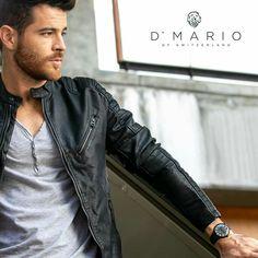 Leather Jacket, Jackets, Fashion, Men Watches, Men, Studded Leather Jacket, Down Jackets, Moda, Leather Jackets