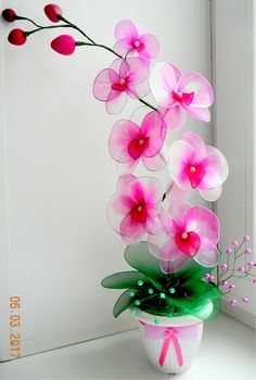 Please visit our website for Jute Flowers, Nylon Flowers, Cloth Flowers, Beaded Flowers, Diy Flowers, Crochet Flowers, Fabric Flowers, Paper Flowers, Nylon Crafts