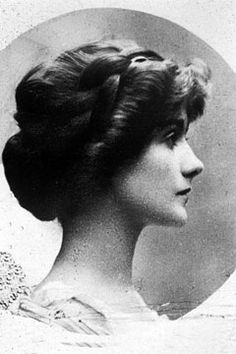 """Gabrielle Chanel, who later chose to go by """"Coco"""" and changed the face of fashion forever"""