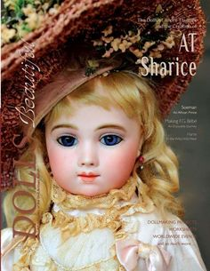 andre thuillier doll - Google Search
