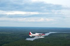 The ultimate day trip for remote Canadian fly-in fishing! Wilderness Air flies in to over 25 pristine lakes in Northern Ontario, where you will find some of the most exciting, and untouched, fishing of your life.