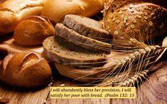 Psalm 132: 15
