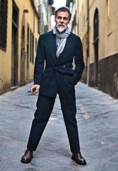 style dress man 630