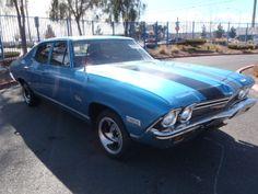 1968 CHEVROLET MALIBU - easyexport.us/cars-for-sale/REBUILT_TITLE_1968_CHEVROLET_MALIBU_25631552