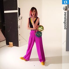 #Repost @ireneisgood with @repostapp.