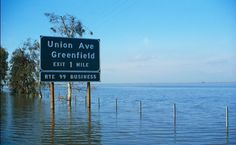Sea Levels Are Rising at Fastest Rate in Over 2000 Years | Care2 Causes