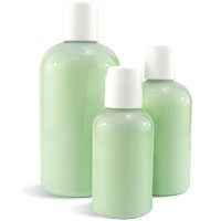 DIY Lotion Making Recipes - Easy Basic Lotion.  Moisturizing handmade lotion made with lemongrass verbena fragrance oil. Also available as a kit!