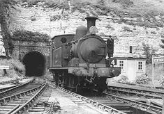 Union Pacific Train, Disused Stations, Old Train Station, Steam Railway, Train Pictures, Isle Of Wight, Steam Engine, Senior Photos, Locomotive