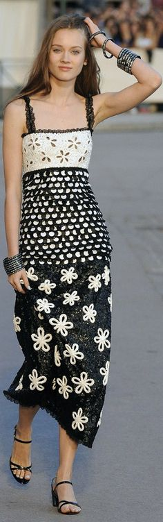 Chanel | The House of Beccaria~
