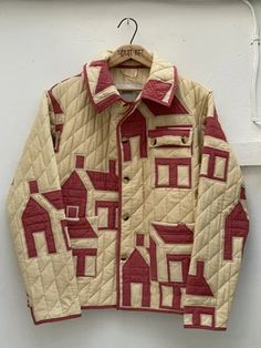 Victorian Quilts, Rugby Shorts, Cord Trousers, Flannel Quilts, House Quilts, Country Outfits, Quilted Jacket, Summer Collection, Cool Outfits
