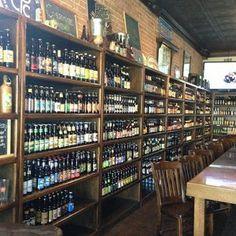 World Beer Company Bottle Shop - Beer