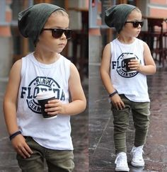 Little kid outfit