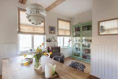 scandinavian design // minimalistic interior // rustic