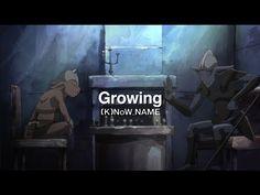 『灰と幻想のグリムガル』第8話挿入歌「Growing」(K)NoW_NAME《アニメMV》 - YouTube