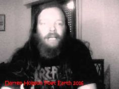 Darren Hobson In My Darkest Hour (cover) + Why Did It Have To You?