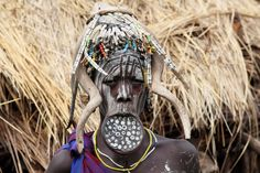 Ethiopia's Omo Valley is undoubtedly one of the most unique places in Africa…