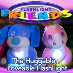 Flashlight Friends