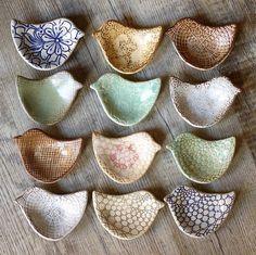 "2,269 Likes, 6 Comments - Handmade⚫Рукоделие⚫Творчество (@handmade.doma) on Instagram: ""@piperpottery Не забудьте поставить ❤, если понравилась работа #керамика #ceramics #cerámica…"""