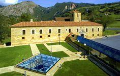 Parador Cangas de Onis. Asturias