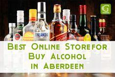 Best Online Store for Buy Alcohol in Aberdeen - NorsePins Grocery Items, Grocery Store, Buy Alcohol Online, Buy Beer, Aberdeen, Web Technology, Wine, Drinks, Bottle