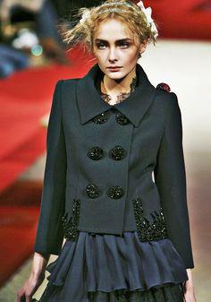 Christian Lacroix Haute Couture / Spring 2006