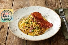 3-Course Dining & Wine for 2 @ Zizzi - 139 Locations!