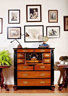Stylish antique furniture from The Past Perfect Collection   Singapore   Travelshopa