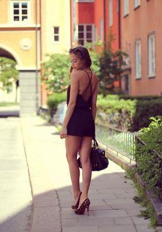 Kenza Zouiten #blogger #outfit #SUMMER