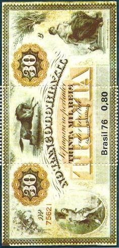 bloco-selo-comemorativo-agencia-1000-do-Banco-do-Brasil