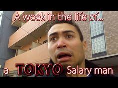 El asalariado de Japón: la inhumana semana laboral de 80 horas – CNNEspañol.com - CNN.com Blogs