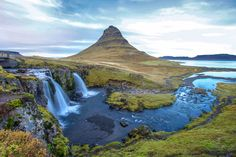 Photo Tips- From the Northern Lights to the millions of waterfalls in this country that looks like another planet, welcome to Iceland, AKA Narnia
