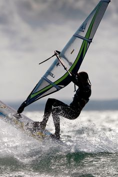 IS YOUR BODY WINDSURFING READY? | Boards Windsurfing