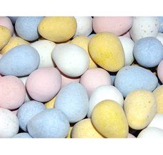 Oh yes!  My favorite time of year: Mini-Egg Season.