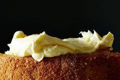 New Classic Buttercream (Alice Medrich's French buttercream)