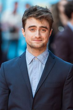 Thanks for being the best, Dan. Looking forward to a rad 2015. | The 21 Best Daniel Radcliffe Moments Of 2014