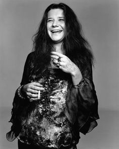 Janis Lyn Joplin, 27.