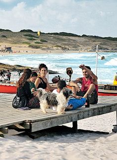 Punta del Diablo é o novo disputado destino de praia do Uruguai