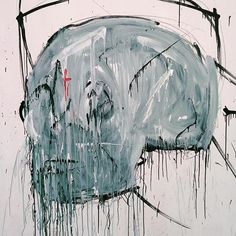 #skull #03 #painting on #wood #panel #igersitalia #igeroftheday #artecontemporanea #contemporaryart #streetstyle #graffiti #graffitiart #kunstwerk #kunst #instagood #instaart #instaartist #artecontemporanea #artecontemporaneo #arteurbano #arteveryday #italianartist #italianart #streetart #urbanart #death #life