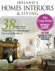 Irelands Homes Interiors Living