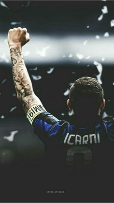 Chelsea, Milan, Mauro Icardi, World Library, Best Football Players, Soccer Stars, Great Team, Messi, Coaching