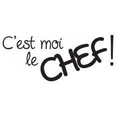 Pas cher mode personnages mots restaurant cuisine autocollants bon appetit stickers muraux - Recette de cuisine drole ...