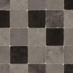 597P Speckle Effect Anti Slip Vinyl - Vinyl Flooring Tile Effect Vinyl Flooring, Vinyl Flooring Uk, Stone Flooring, Light Beige, Light In The Dark, Kitchen Shades, Carpet Remnants, Black Tiles, New Carpet