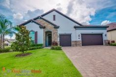 Tips on Curb Appeal for Selling a Home - My Visual Listings Orlando Virtual Tour, Curb Appeal, Orlando, My House, Real Estate, Exterior, Tours, Mansions, House Styles